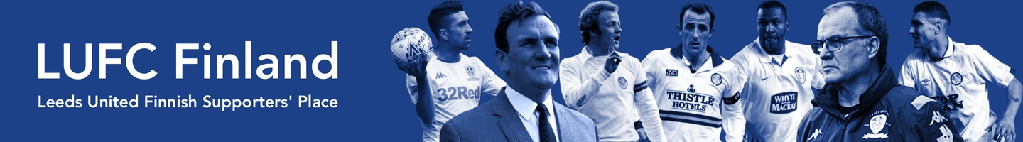 Leeds United Forums